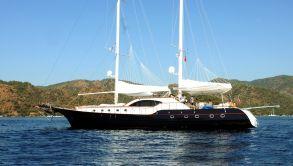 Charter Gulet Turkey
