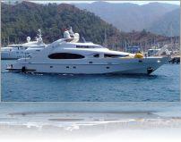 Luxury Motor Yacht Charter (2)