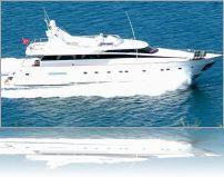 Luxury Motor Yacht Charter (3)